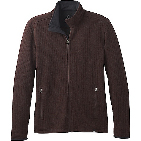 Click here for Prana Mens Barclay Sweater prices