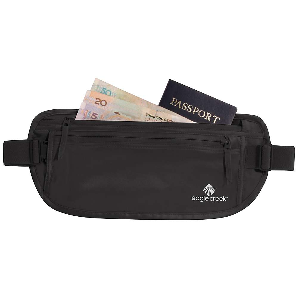 Eagle Creek Silk Undercover Money Belt
