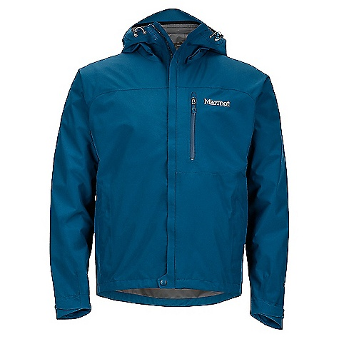 Click here for Marmot Mens Minimalist Jacket Blue prices