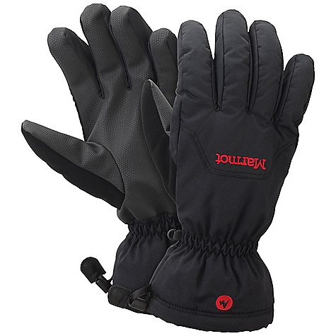 Image of Marmot On-Piste Glove Black