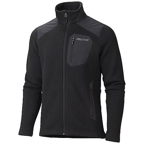 Image of Marmot Men's Wrangell Jacket Black