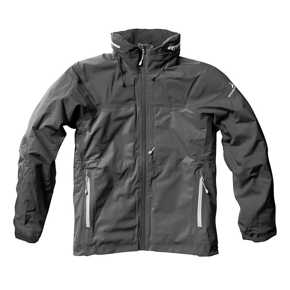 Westcomb Men's Chrome Jacket - Medium - Black