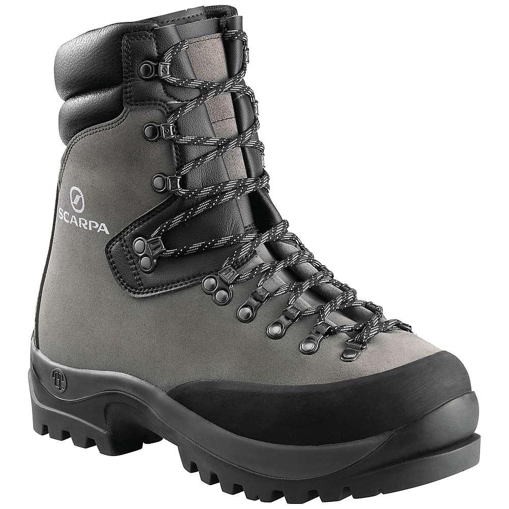 Scarpa Wrangell GTX Boot - 43 - Bronze