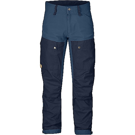 Click here for Fjallraven Mens Keb Trouser prices