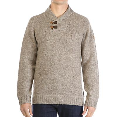 Fjallraven Lada Sweater - Fog - Men