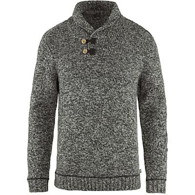 Fjallraven Lada Sweater - Grey - Men
