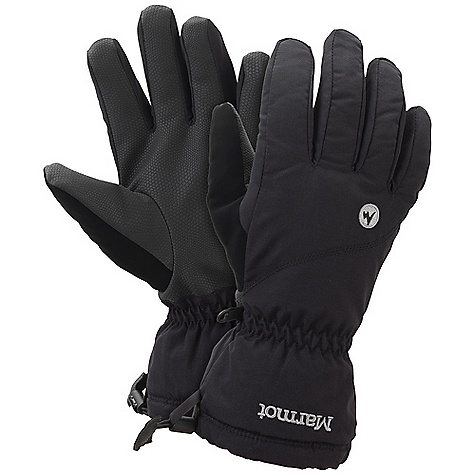 Image of Marmot Women's On-Piste Glove Black