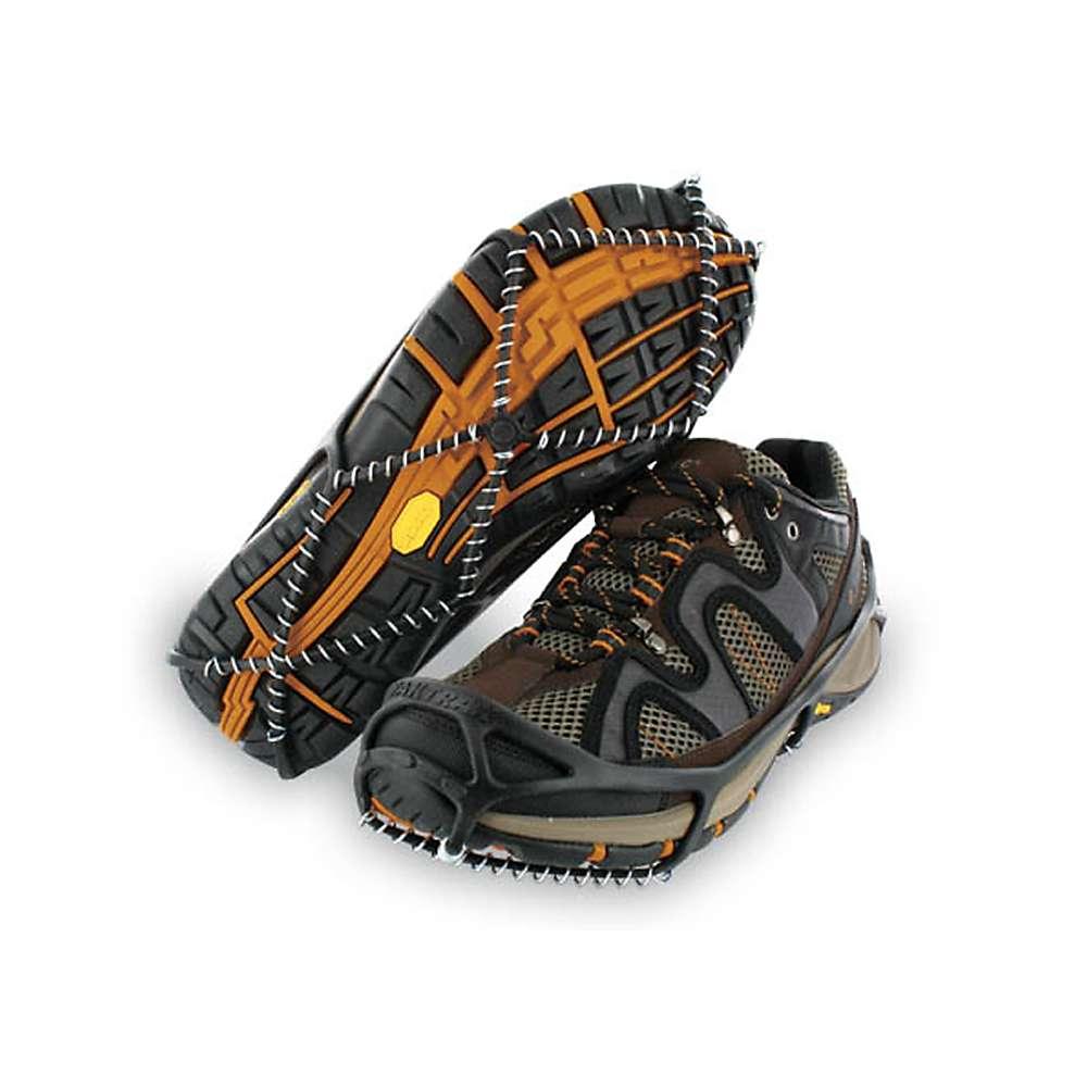Yaktrax Walk Traction Device Large Black