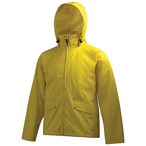 Helly Hansen Juniors' Voss Jacket Yellow Helly Hansen Juniors' Voss Jacket - Yellow - in stock now. FEATURES of the Helly Hansen Juniors' Voss Jacket Helox+ technology Adjustable snap cuffs Welded on hand pockets Button closure storm flap Quick dry inside Welded Seams PU fabric construction Fully wind- and waterproof