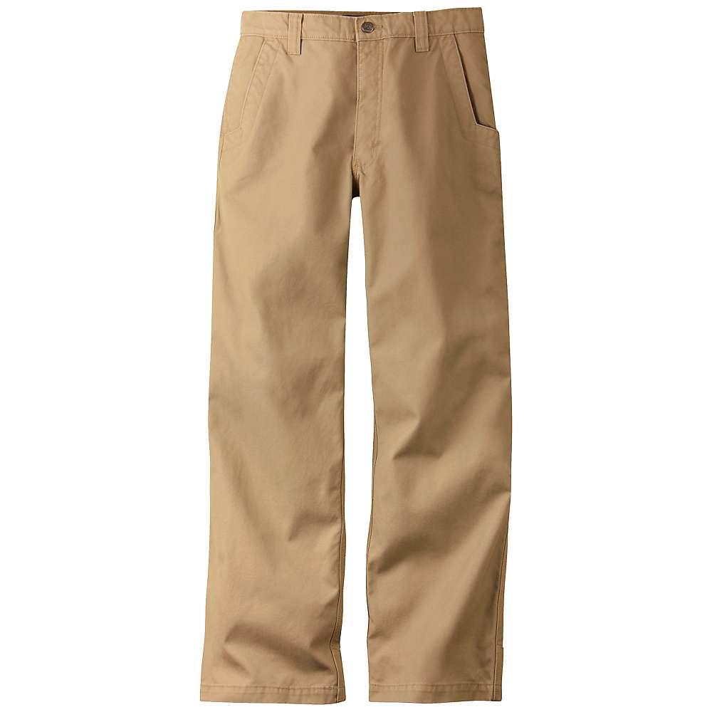 Mountain Khakis Men's Original Mountain Pant – 28×32 – Yellowstone