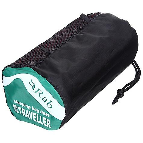 Rab Cotton Traveller Sleeping Bag Liner