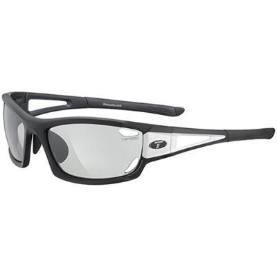 Tifosi Dolomite 2.0 Sunglasses - One Size - Black / White
