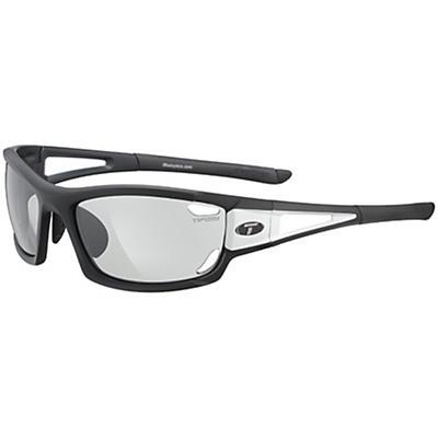 Tifosi Dolomite 2.0 Sunglasses - Black / White