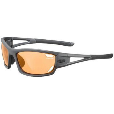Tifosi Dolomite 2.0 Sunglasses - One Size - Matte Gunmetal