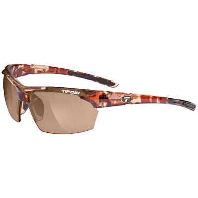Tifosi Jet Sunglasses - Tortoise / Brown