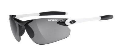 Tifosi Seek FC Sunglasses - One Size - White / Black