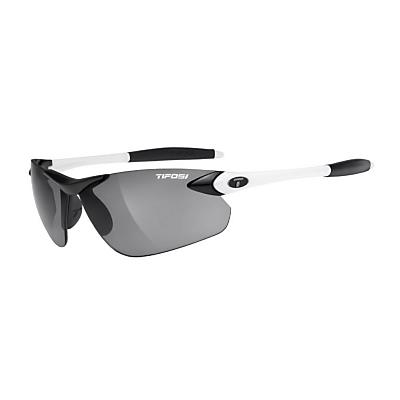 Tifosi Seek FC Sunglasses - White / Black