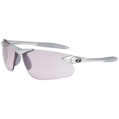 Tifosi Seek FC Sunglasses - Metallic Silver