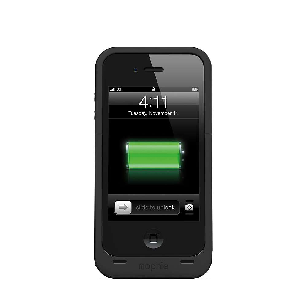 mophie iphone 4 mophie juice pack plus for iphone 4 4s at moosejaw 12649