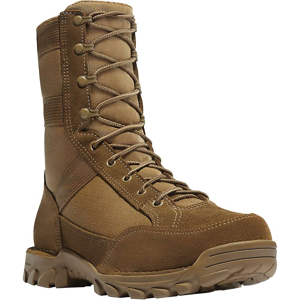 Danner Men's Rivot TFX 8IN Boot - 7EE - Coyote