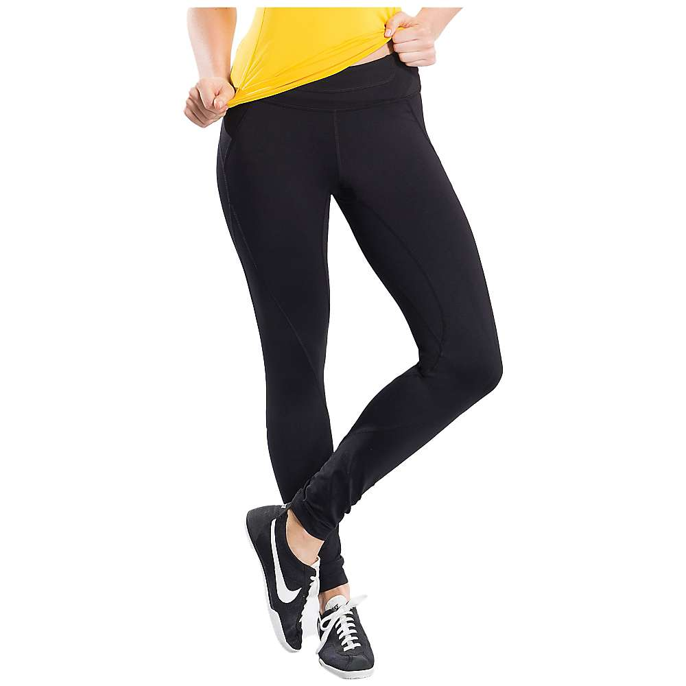 Lole Women's Finalist Pant - Large - Black