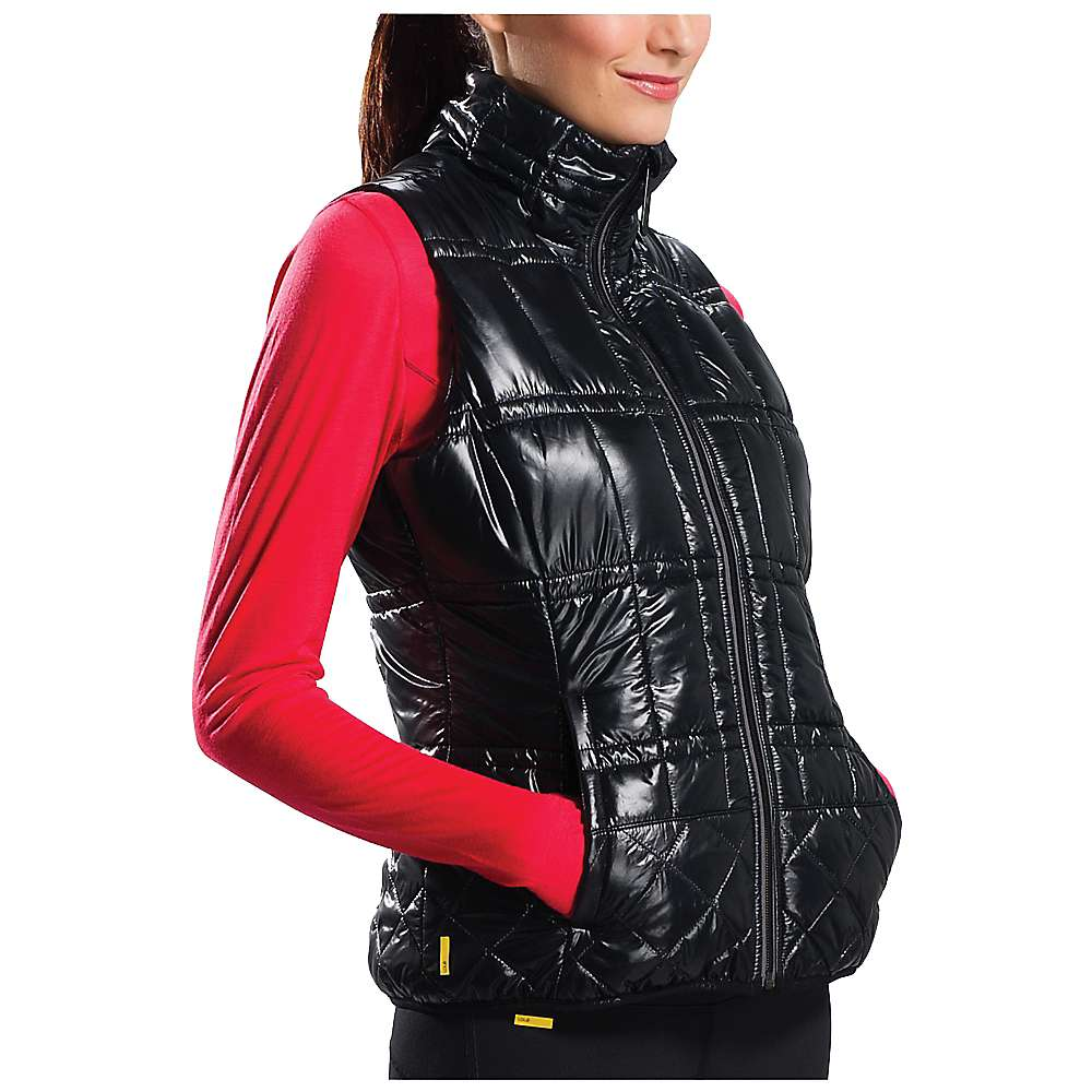 Lole Women's Icy 2 Vest - Large - Black