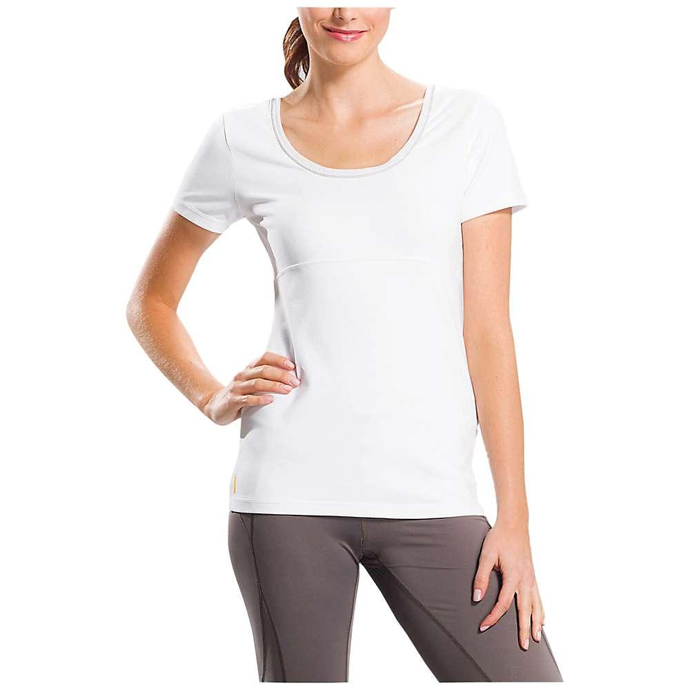 Lole Women's Majorelle Top - Large - White