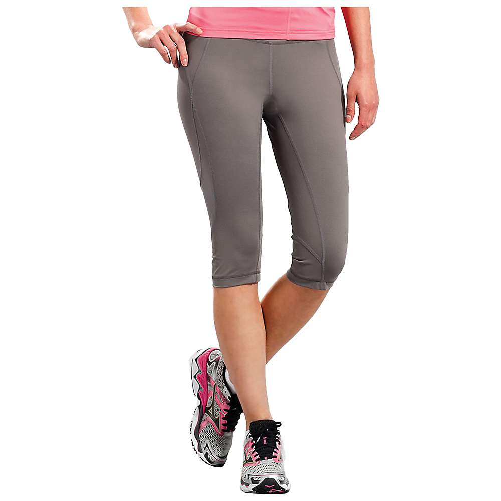 Lole Women's Run Capri - Large - Storm S14