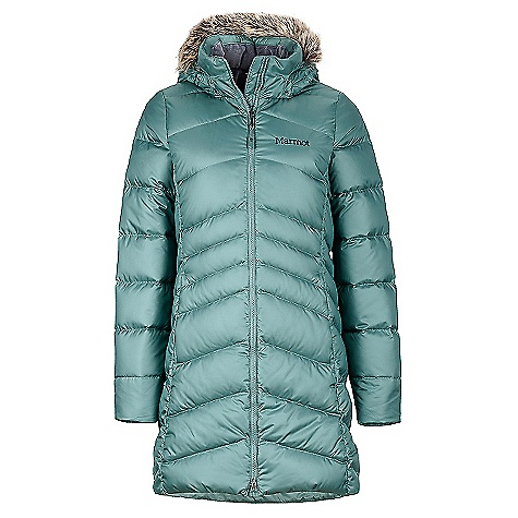 Click here for Marmot Womens Montreal Coat prices