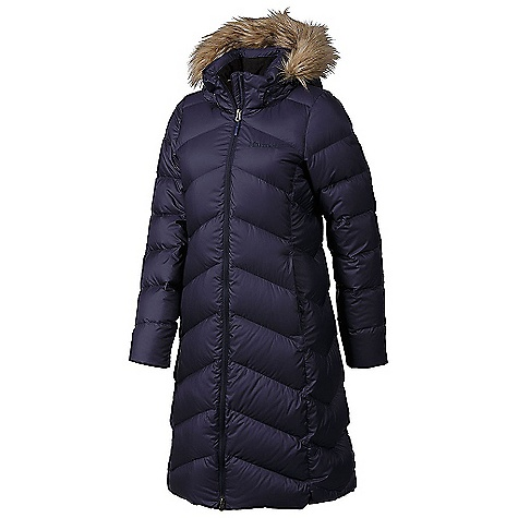 Click here for Marmot Womens Montreaux Coat prices