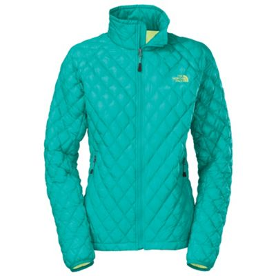 The North Face Women's Thermoball Full Zip Jacket
