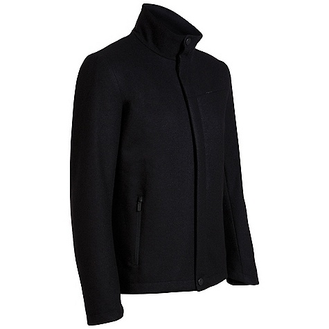 Click here for Icebreaker Mens Legacy Coat prices