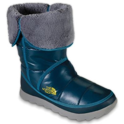 The North Face Women's Thermoball Roll-Down Bootie