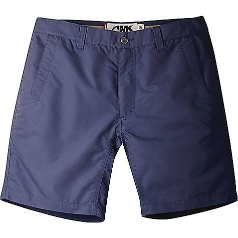 Mountain Khakis Men's Poplin 10IN Short