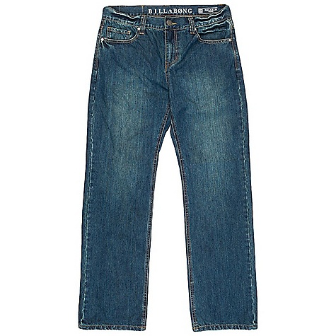 Click here for Billabong Mens Point Jean prices