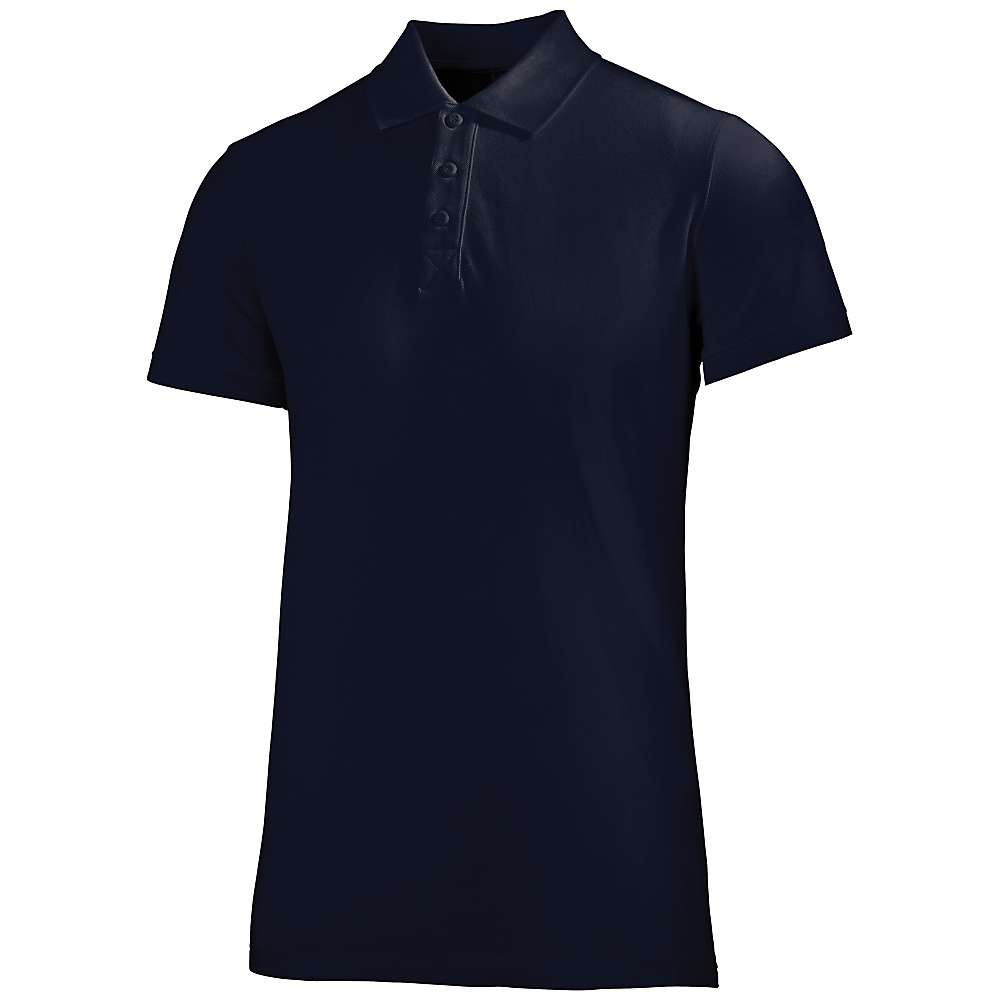 Helly Hansen Men's Crew Polo - XXL - Navy