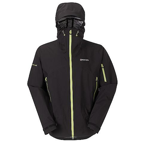Montane Men's Fast Alpine Stretch Neo Jacket 1720451