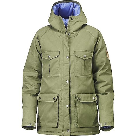 Fjallraven Greenland Down Jacket