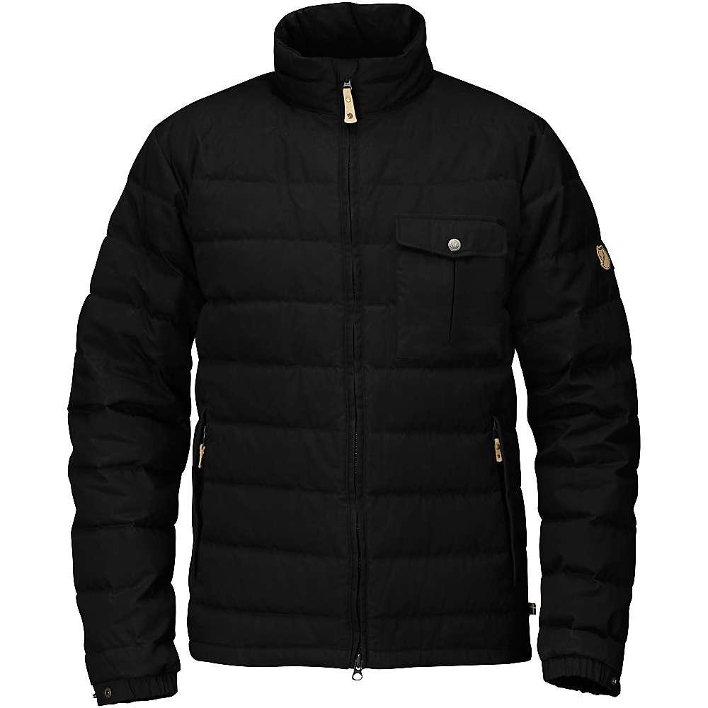 Fjallraven Men's Ovik Lite Jacket - XS - Black