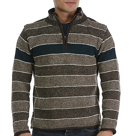 Click here for Laundromat Mens Cambridge Sweater prices
