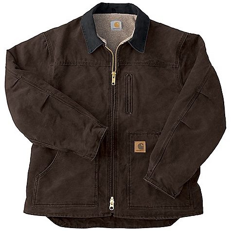 Click here for Carhartt Mens Ridge Coat prices