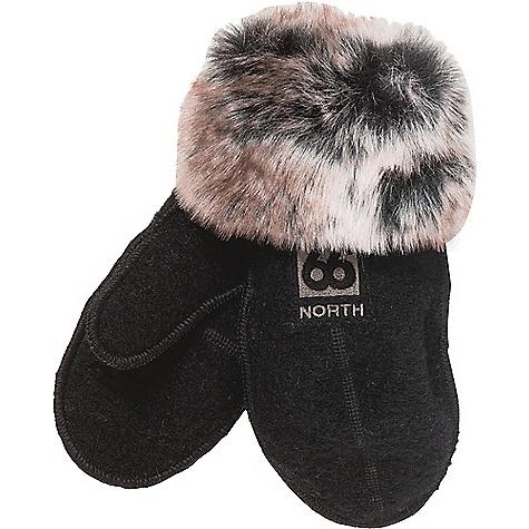 66North Kaldi Arctic Mittens