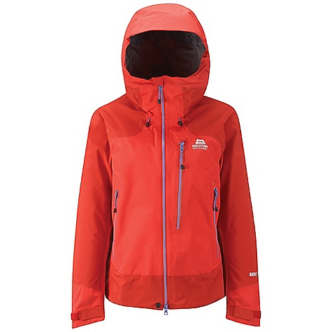 Mountain Equipment Manaslu Jacket