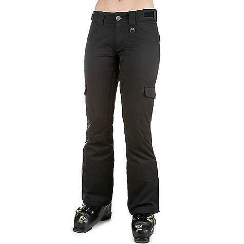 Boulder Gear Skinny Flare Shell Pant