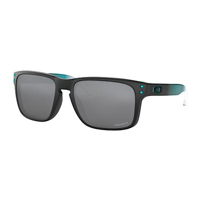 Oakley Holbrook Polarized Sunglasses - Ignite Arctic Fade / Prizm Black