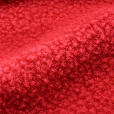 100% Polyester Fleece, 2 Sides Brushed / Anti-pilling 300gm