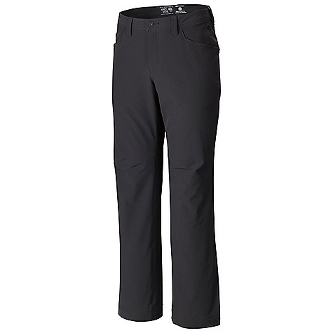 Click here for Mountain Hardwear Mens Chockstone Midweight Casual... prices