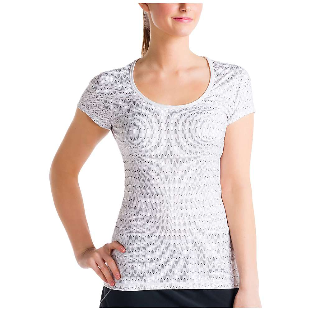 Lole Women's Cardio 2 Top - Medium - White Active