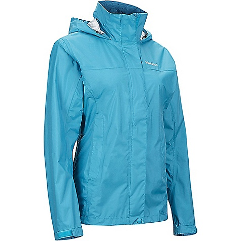 Click here for Marmot Womens PreCip Jacket Paradise prices