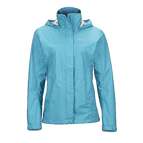 Click here for Marmot Womens PreCip Jacket Blue prices